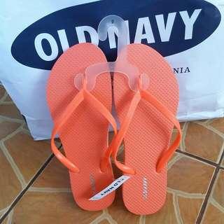 Old NAVy Orange