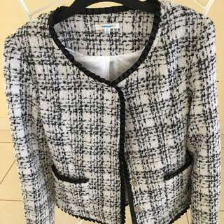 Valley girl Jacket size 8