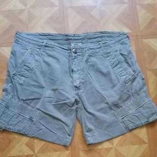 Bench Walking Shorts
