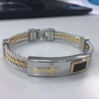 Cross Bracelet! PM Me