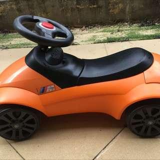 Kids Mini BMW Ride-On