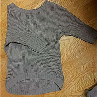 Express Knitted Sweater