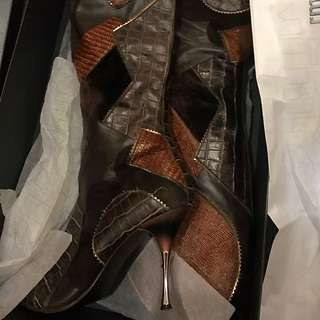 RMK Boots In A Box