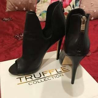 Truffle collection Pointy Shoes