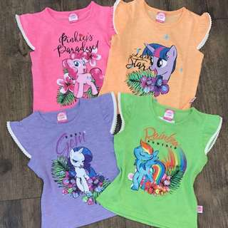 Girls Collection T-shirt