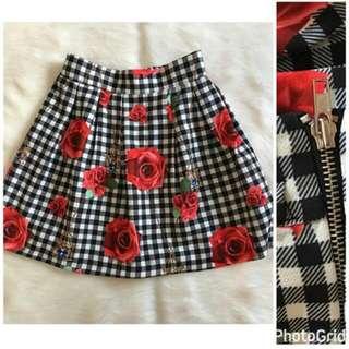 Cute Elegant Skirt