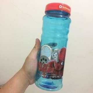 Spider Water Bottle 600ml