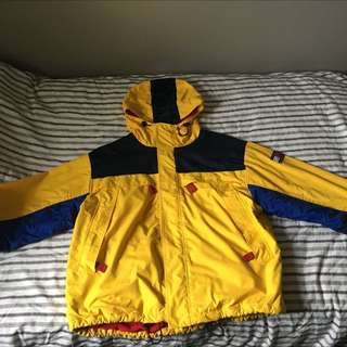 Hello Tommy Hilfiger Jacket