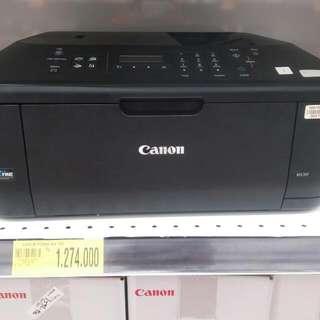 Printer+Scaner CANON