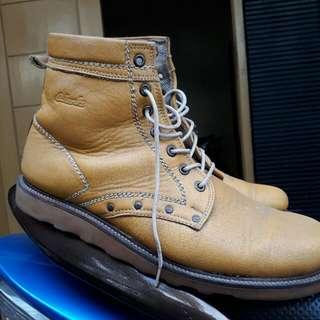 Sepatu Boots Size 42