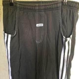 Boys Sz16 Adidas Track pants