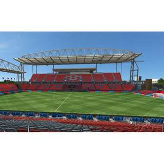 Toronto FC vs. Houston Dynamo Tickets