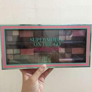 VS Super Model On-the-Go Makeup Kit