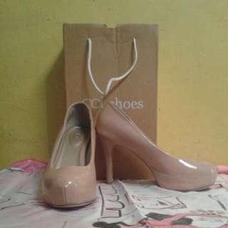 High Heells Cloi Shoes