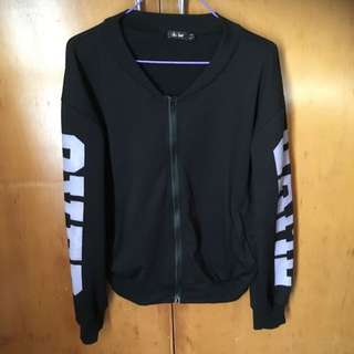 Chicabooti Bomber ~ 10