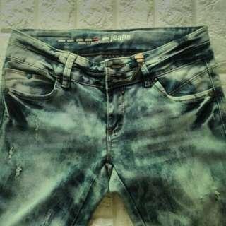 Jennyfer jeans
