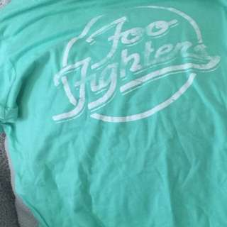 Foo Fighters Band Merchandise