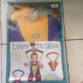 Learn To Walk Merk Kiddy