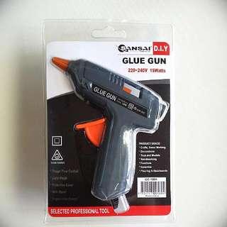 Glue Gun - Factory Sealed