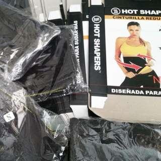 Hot shaper waist trimmer