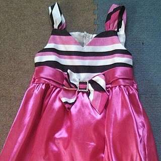 Dress For 4to 5yrs Old