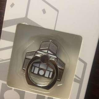 蘇州博物館 貝聿銘設計 手機環扣