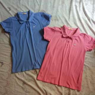 Preloved Bench Woman's polo shirt