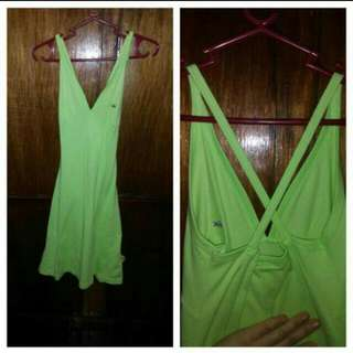 💝REPRICED! Mint Green Dress