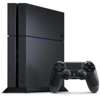 PS4 500G 1207型 近全新