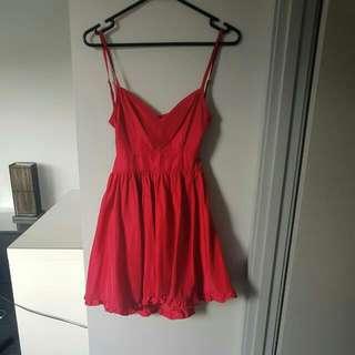 Ash Grace Dress
