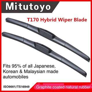 Mitutoyo T170 Car Wiper (Promotion)
