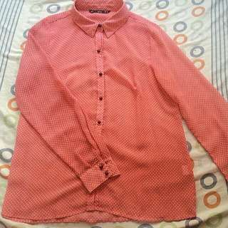 For Me Formal Long Sleeves