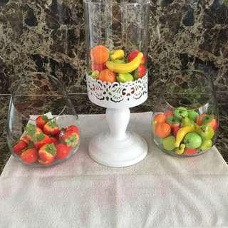 Art fruit / Centerpiece