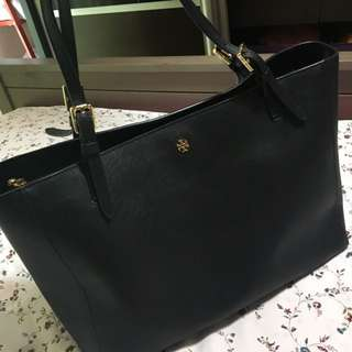 ❌SOLD❌-Fast Deal $200-Authentic Tory Burch Large Tote