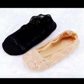🚚 新一代隱形襪。韓版 360度。