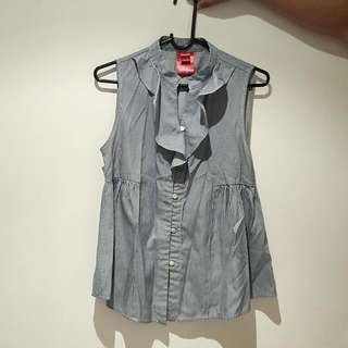 #Preloved Top
