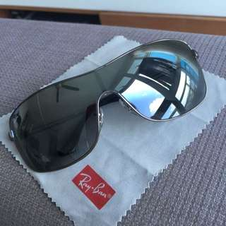 New Rayban Sunglasses