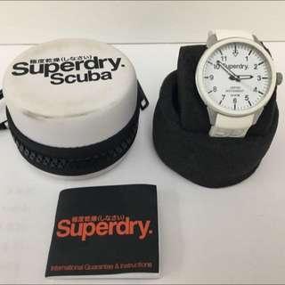 superdry 手錶 #我有手錶要賣