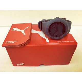 puma 運動手錶
