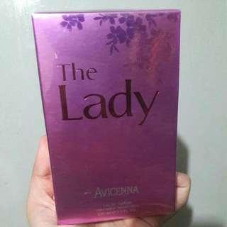 Parfum The Lady - Avicenna