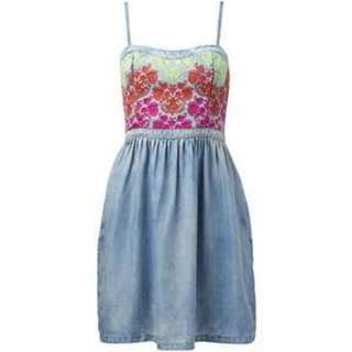 Forever New Dress (size 6)