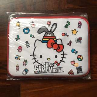 Hello Kitty Notebook Case
