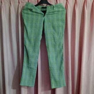Zara Vintage Pants