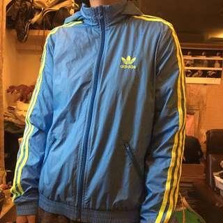 Adidas 防風外套