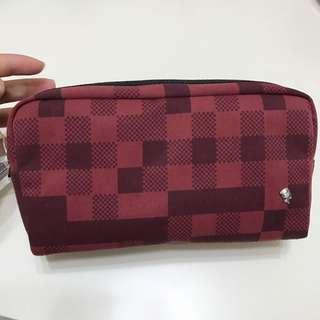Porter 格子紋小包