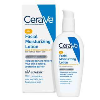 INSTOCK: CeraVe Facial Moisturizing Lotion AM (89 ml/3 fl oz)