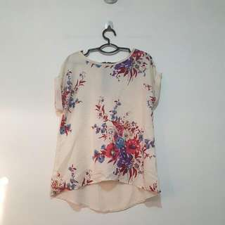 Unbranded Chiffon Top