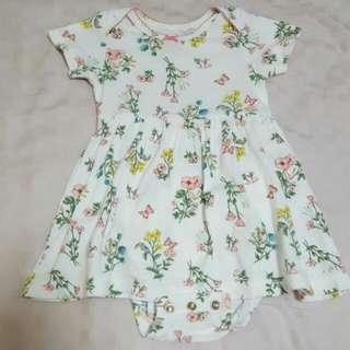 Carter's Dress 12M