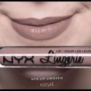 NYX Lingerie (Corset)