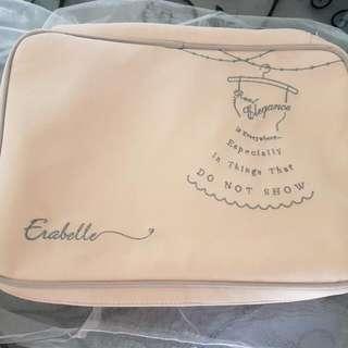 Erabelle Travel Packing Cube Lingerie